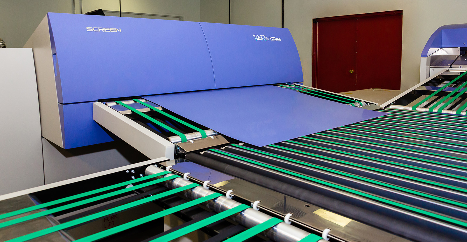 Ultra S-EP Thermal CTP Plate-MAXMA Printing  |Ctp