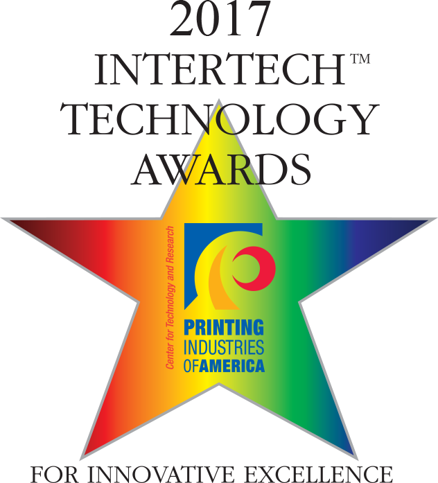 SCREEN Receives InterTech Technology Award for Truepress Jet520HD and SC Inks
