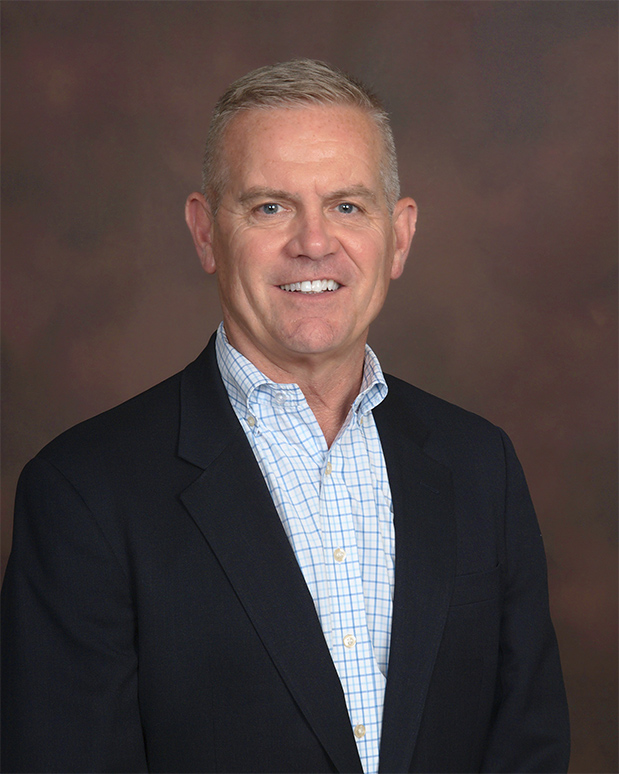 Record sales, Leadership Succession, Augur SCREEN Americas' Growth in 2018: Ken Ingram Named Company President.