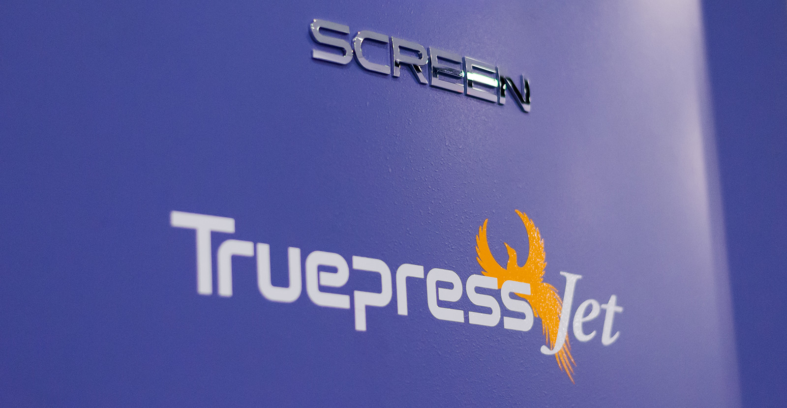 Truepress Jet520EX-Color